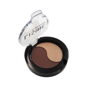 Eye Shadow Duo Capuccino & Champagne