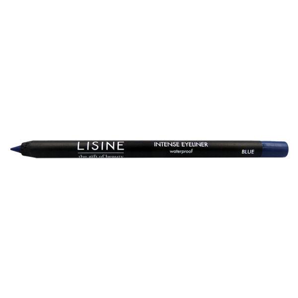 Intense Eyeliner Blauw