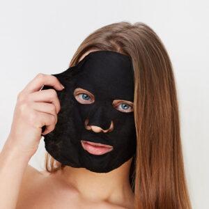 Purifying Black Mask