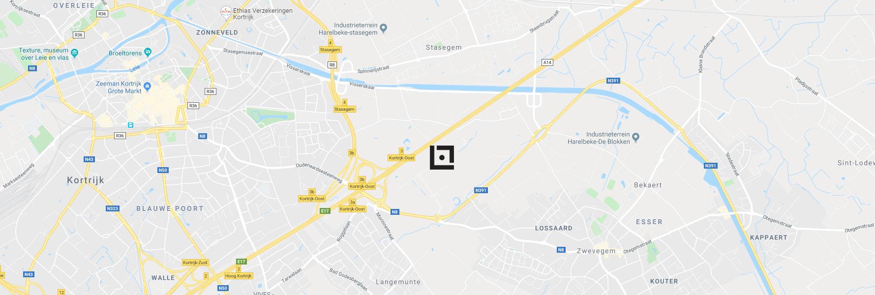Lisine-map