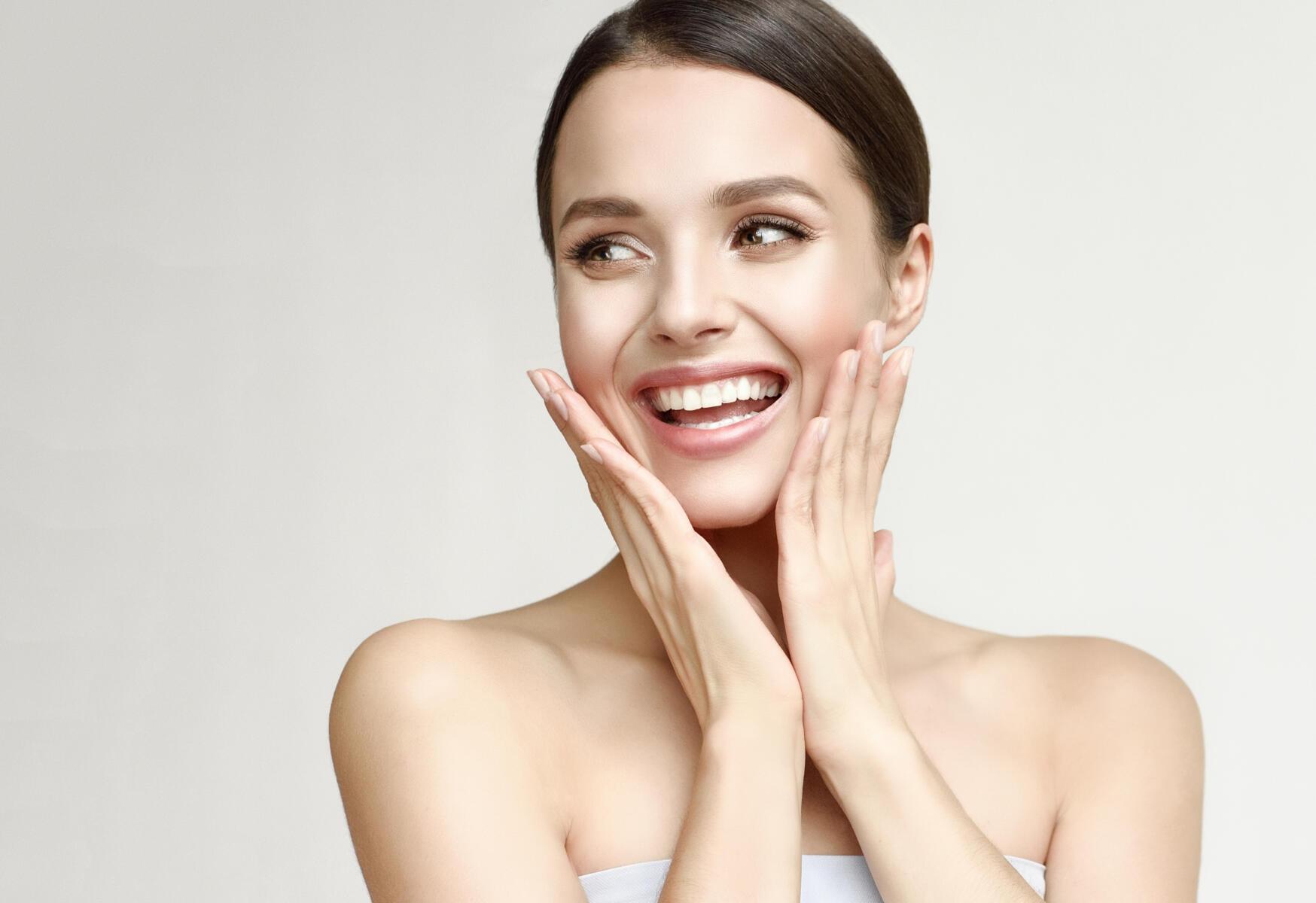 Sensitive Beauty treatment